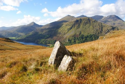 The Snowdonia Way Guidebook – Interview with Alex Kendall