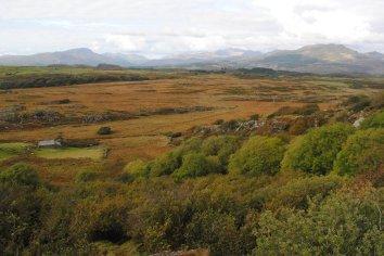 The Snowdonia Way The Vale of Ffestiniog