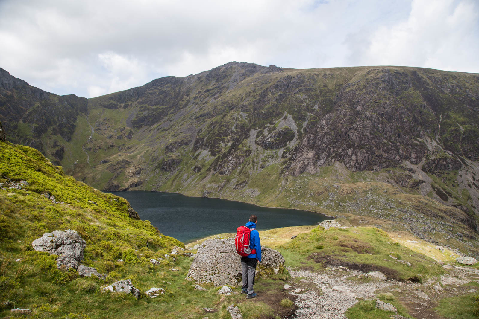 Cambrian Mountains and Mid Wales Walks | Mud and Routes