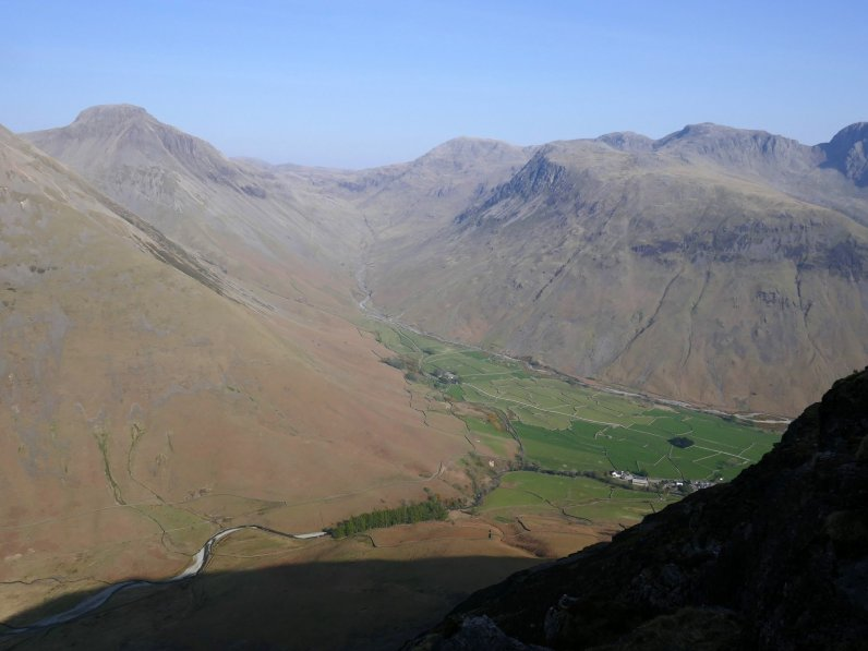 11 - Wasdale Head