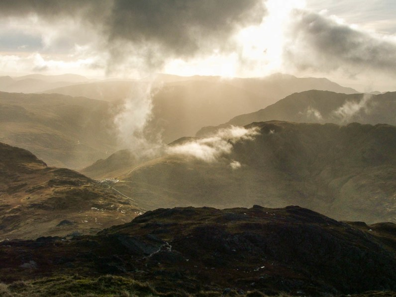 Glyderau from Pen y Pass (19 of 72)