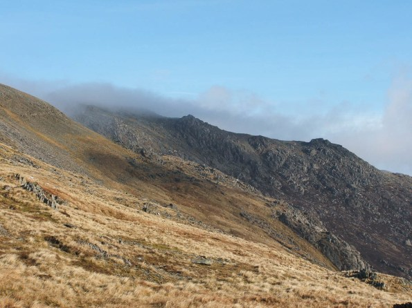 Glyderau from Pen y Pass (27 of 72)