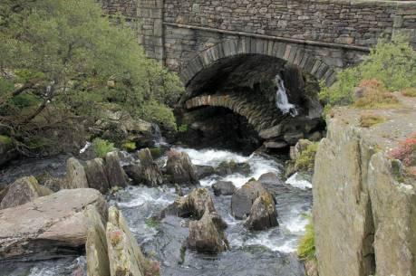 The Snowdonia Slate Trail
