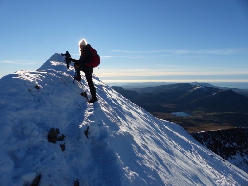 The 100 highest mountains in Wales005