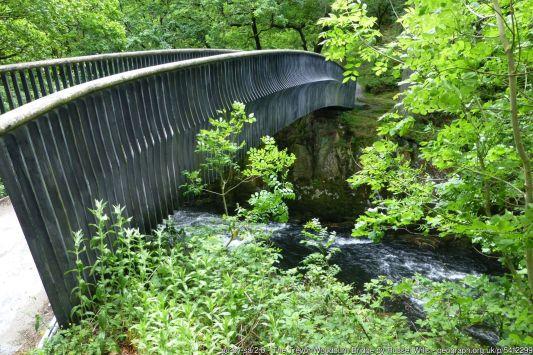 Easy Walk between Elterwater and Skelwith Bridge