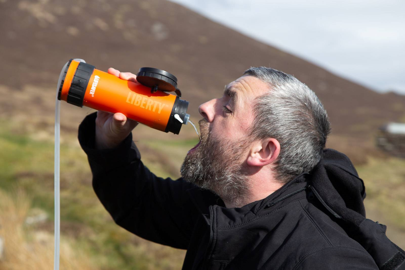 7c4399db81 LifeSaver Liberty Bottle Review | Outdoor Gear Reviews | Mud and Routes