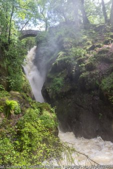 Walk to Aira Force and Gowbarrow Fell