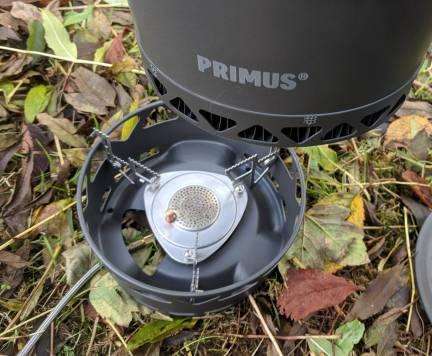 Primus Primetech Stove Set Review