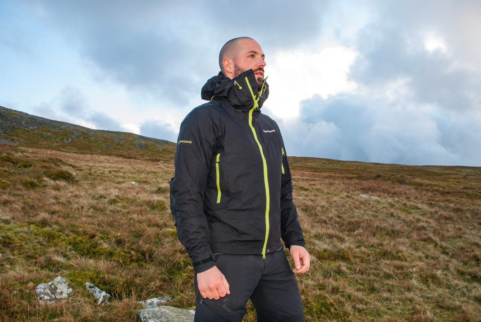 Montane Men's Fast Alpine Stretch Neo Jacket Review