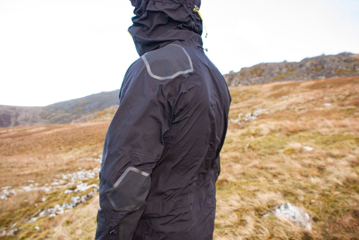 Montane Men's Fast Alpine Stretch Neo Jacket Review