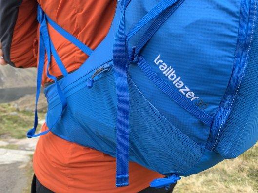 Montane Trailblazer 30 Rucksack Review