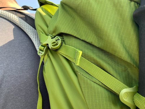 Lowe Alpine Altus 52-57 Pack Review15