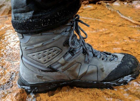 Keen Karraig Boots 05