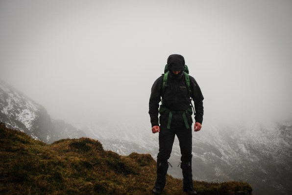 Ferox Apalone Jacket Review