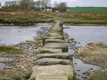 Anglesey Coastal Path Stage 8 Llanfair PG to Newborough - Llyn Rhos Du