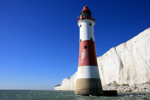 Beachy Head Walk to Birling Gap from Eastbourne