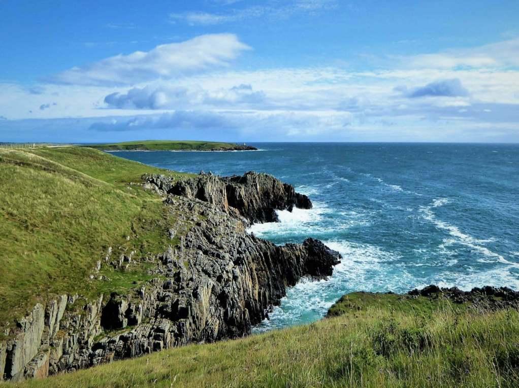 Walking in Northern Ireland