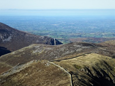 Slieve Commedagh via Glen River 9.2