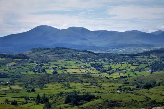 19.2 Walk up Cratlieve - Dromara Hills