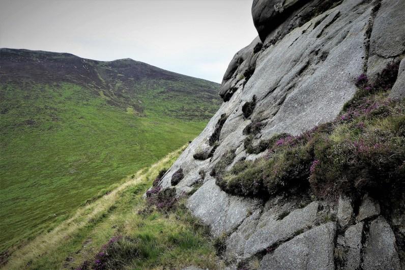 6.0 Five Mourne peaks