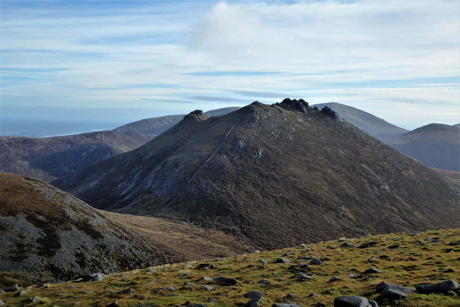 5.3 Meelmore Ridge Circular