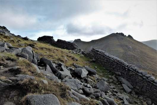 Meelmore Ridge Circular Walk