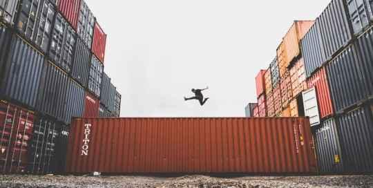Mudanzas internacionales en Las Torres de Cotillas hacia el extranjero