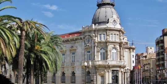 Empresa de guardamuebles en Cartagena