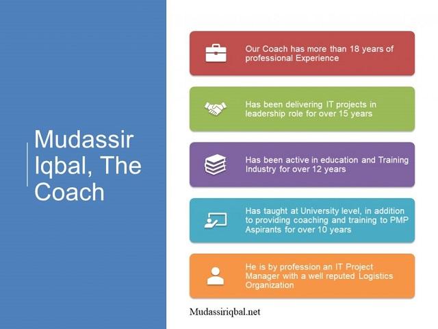 Mudasiriqbal.net