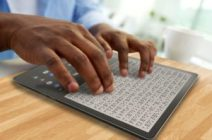 braille application