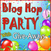 Blog Hop Giveaway