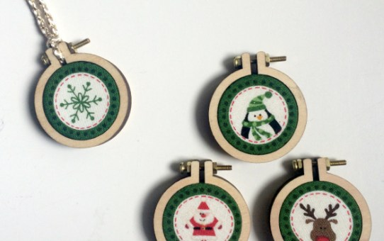 Ho, Ho, Ho and On We Sew - May