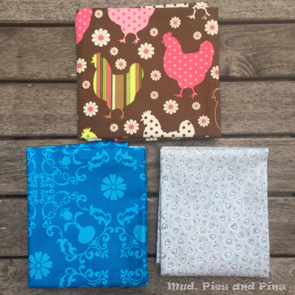 Fabrics | Mud, Pies and Pins