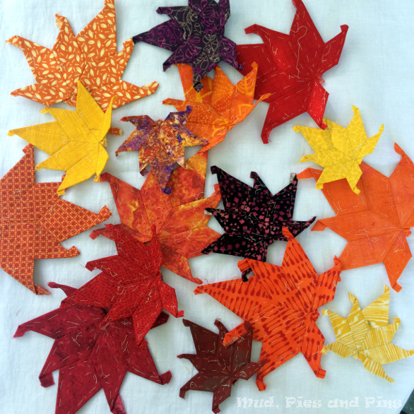 EPP mapleleaves | Mud, Pies and Pins