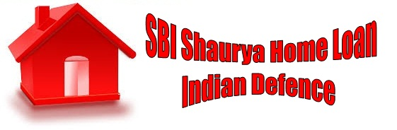 SBI Shaurya Home Loan