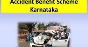 Accident Benefit Scheme Karnataka