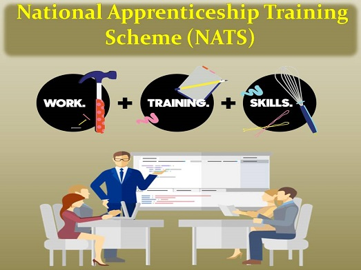 National Apprenticeship Training Scheme (NATS)