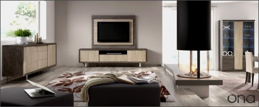 Ona Living Room By Baixmoduls