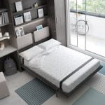 Mood Collection Fold Away Beds Furniture From Spain