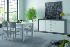 COLONIAL MODERNO   Mueble Home