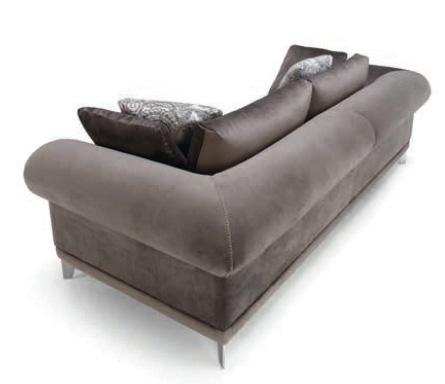 sofá NOSSTRESS post-clásico