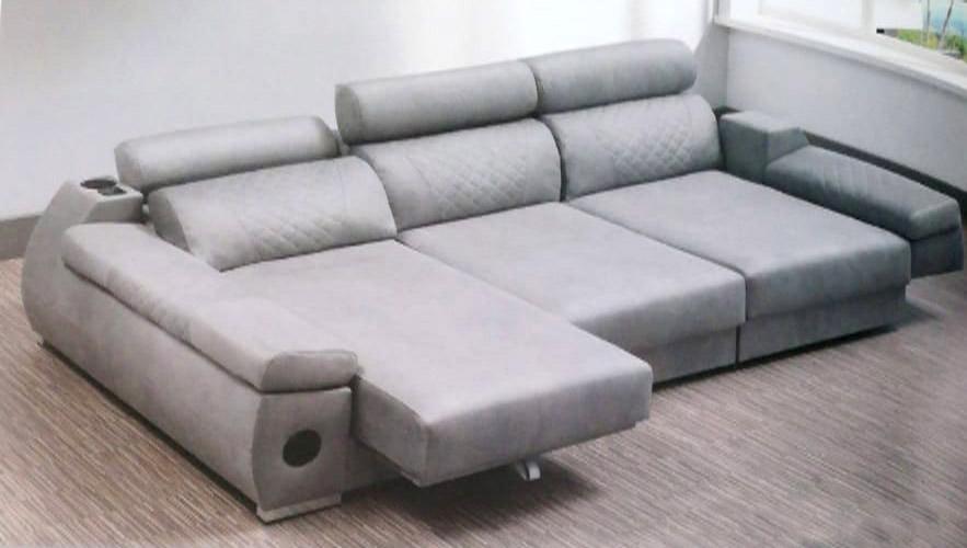 Asiento diván tumbona<br>oferta única