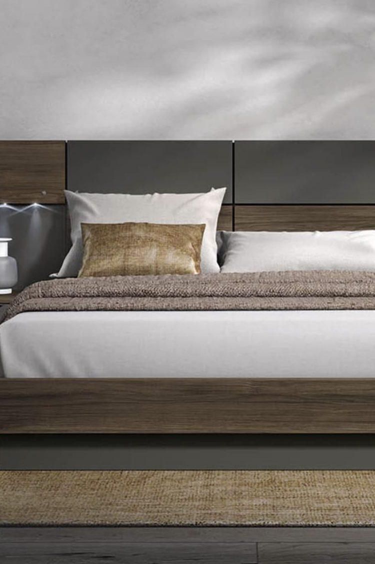 dormitorio EOOS 30