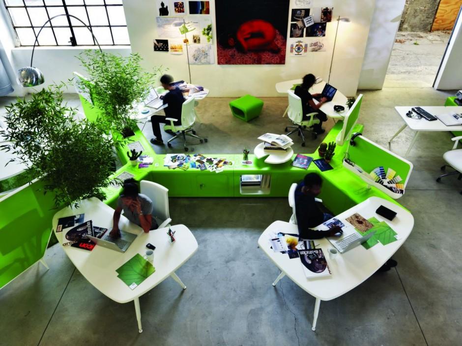 Los mejores tips de Feng Shui para la oficina