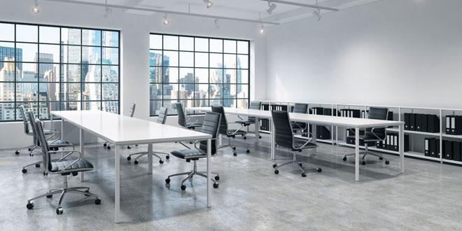 3 tendencias de Diseño de Oficinas más populares para 2018