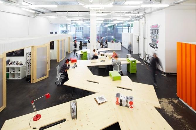 Alternativas para renovar tu espacio de trabajo