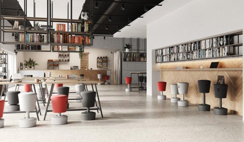 Diseño de oficinas, espacios de tendencia