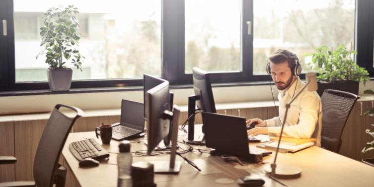 7 tips para mudarte a una oficina premium