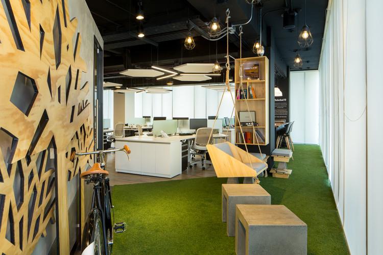 Cómo inciden las nuevas formas de trabajo en el diseño de oficinas