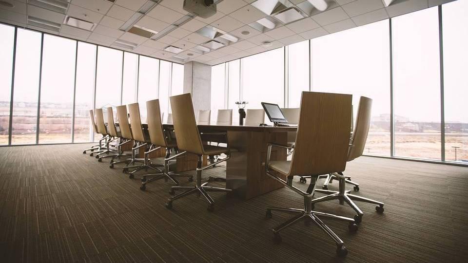 El diseño de tu oficina significa más de lo que crees